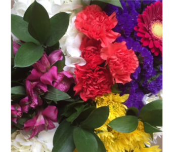 Flowers For A Year in Ajax ON, Reed's Florist Ltd