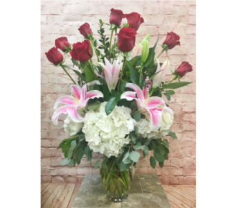 Inspired in Wellington FL, Wellington Florist