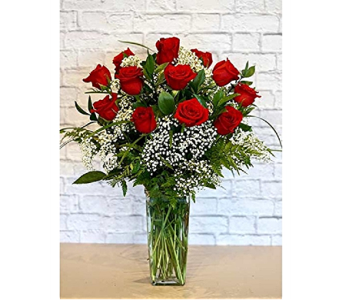 Deluxe Dozen in Cary NC, Cary Florist