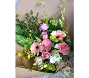 Mixed. Flower bouquet  in Toronto ON, Verdi Florist