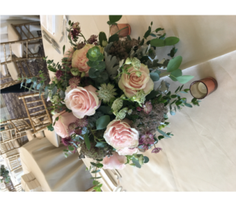 Hollywood Weddings And Events  in Mount Kisco NY, Hollywood Flower Shop