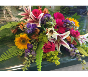 Monthly Delivery in Mount Kisco NY, Hollywood Flower Shop
