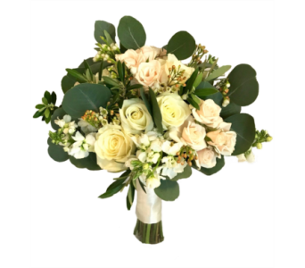 Bridal Bouquet in Stuart FL, Harbour Bay Florist