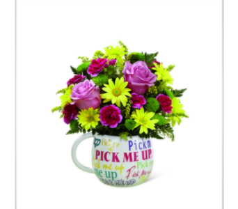 The FTD� Pick-Me-Up in Port Moody BC, Maple Florist