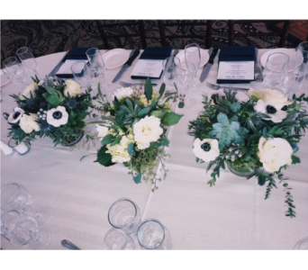 Hollywood Weddings in Mount Kisco NY, Hollywood Flower Shop