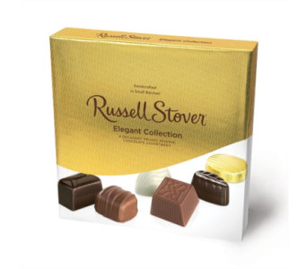 Russell Stover Elegant Collection in St. Petersburg FL, The Flower Centre of St. Petersburg