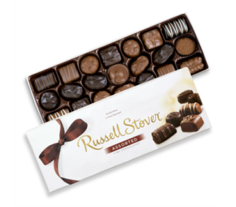 Russell Stover Assorted Chocolates in St. Petersburg FL, The Flower Centre of St. Petersburg