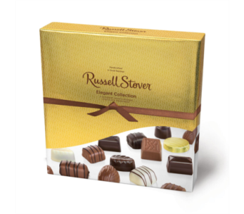Russell Stover Elegant Collection Gift Box in St. Petersburg FL, The Flower Centre of St. Petersburg