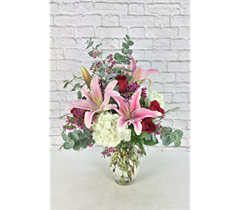 Alice in Raleigh NC, North Raleigh Florist