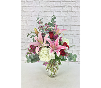 Alice in Cary NC, Cary Florist
