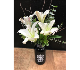 Black Magic  in Fargo ND, Dalbol Flowers & Gifts, Inc.