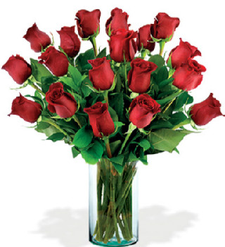 18 Red Roses long stem Reg 89.99 Now 44.99 in Round Rock TX, Heart & Home Flowers
