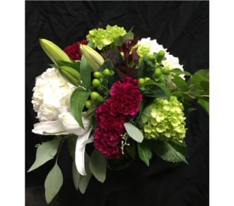 Needham Heights in Needham MA, Needham Florist