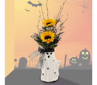 Ghostly Delight in Southfield MI, Thrifty Florist