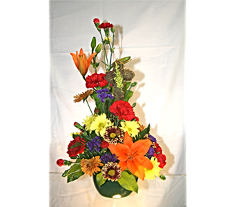 Blossoming Faith in Port Huron MI, Ullenbruch's Flowers & Gifts