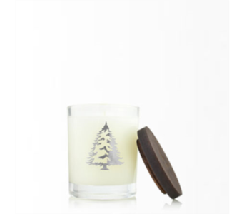 Frasier Fir Statement Candle, Pine Needle in Detroit and St. Clair Shores MI, Conner Park Florist