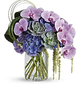 Exquisite Elegance Bouquet in Los Angeles CA, RTI Tech Lab
