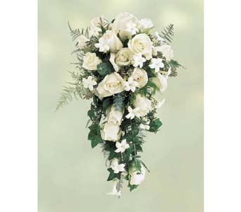 Bridal Bouquet in Oklahoma City OK, Array of Flowers & Gifts