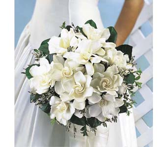 Bridal Bouquet in Dobbs Ferry NY, Johnston's
