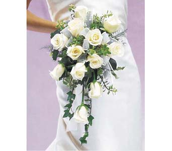 Bridal Bouquet in Baldwinsville NY, Greene Ivy Florist