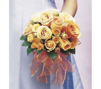 Bridesmaid Bouquet in Tampa FL, Moates Florist