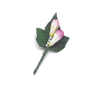 Boutonniere in Edmonton AB, Petals For Less Ltd.
