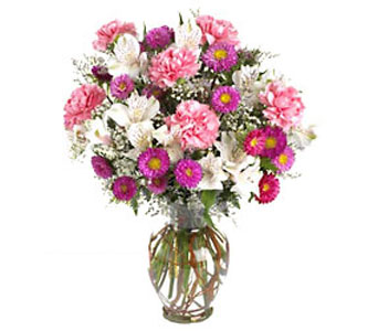 FTD's Just For Mom Bouquet in Cohasset MA, ExoticFlowers.biz