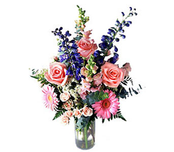 FTD Bright and Beautiful Bouquet in Cohasset MA, ExoticFlowers.biz