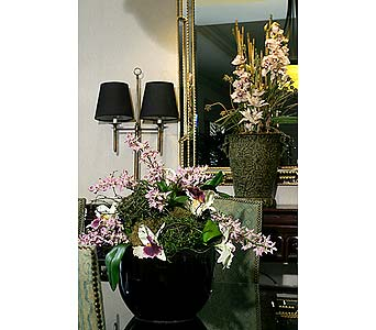 Corporate and Office in Bellevue WA, CITY FLOWERS, INC.