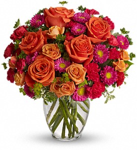How Sweet It Is in Big Spring TX, Faye's Flowers, Inc.