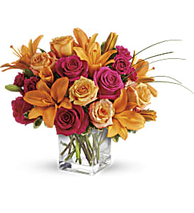 Teleflora's Uniquely Chic in Needham MA, Needham Florist