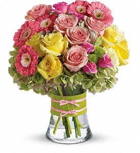 Fashionista Blooms in San Clemente CA, Beach City Florist