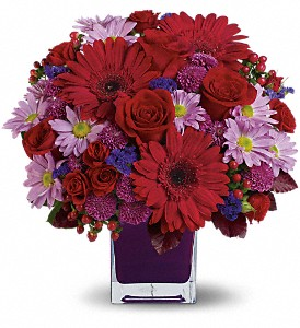 It's My Party by Teleflora in Dayville CT, The Sunshine Shop, Inc.