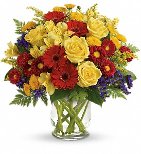 Garden Parade in Ingersoll ON, Floral Occasions-(519)425-1601 - (800)570-6267