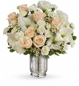 Teleflora's Recipe for Romance in Huntington WV, Spurlock's Flowers & Greenhouses, Inc.
