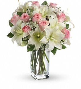 Teleflora's Heavenly and Harmony in Belford NJ, Flower Power Florist & Gifts