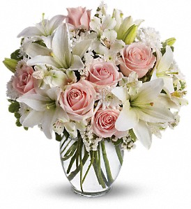 Arrive In Style in Kelowna BC, Burnetts Florist & Gifts