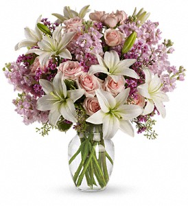 Teleflora's Blossoming Romance in Colorado Springs CO, Colorado Springs Florist
