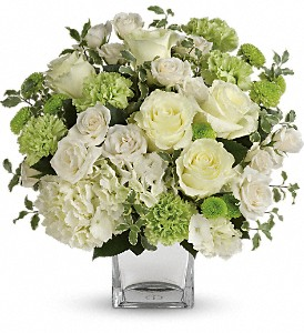 Teleflora's Shining On Bouquet in Denver CO, Artistic Flowers And Gifts
