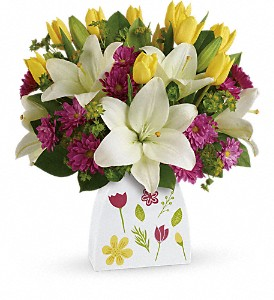 Telefloras you shine bouquet in bonita springs fl bonita blooms telefloras you shine bouquet in bonita springs fl bonita blooms flower shop inc mightylinksfo