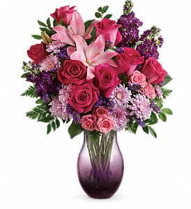 Teleflora's All Eyes On You Bouquet in Hollywood FL, Al's Florist & Gifts