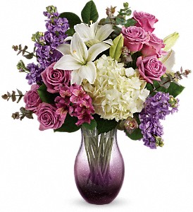 Teleflora's True Treasure Bouquet in Sun City Center FL, Sun City Center Flowers & Gifts, Inc.