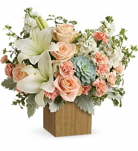 Teleflora's Desert Sunrise Bouquet in Salt Lake City UT, Especially For You