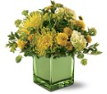 Teleflora's Whisper of Spring Bouquet in Broomall PA Leary's Florist