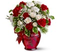 Holiday Splendor in Bend OR All Occasion Flowers & Gifts