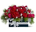 Gift of Roses in Grand Falls/Sault NB Grand Falls Florist LTD
