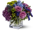 Teleflora's Best of Times in Weymouth MA Bra Wey Florist