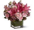 Hopeless Romantic in Oklahoma City OK Array of Flowers & Gifts