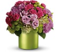 Teleflora's Rodeo Drive in Liverpool NY Creative Florist
