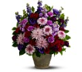 Teleflora's Straight From the Heart in Needham MA Needham Florist